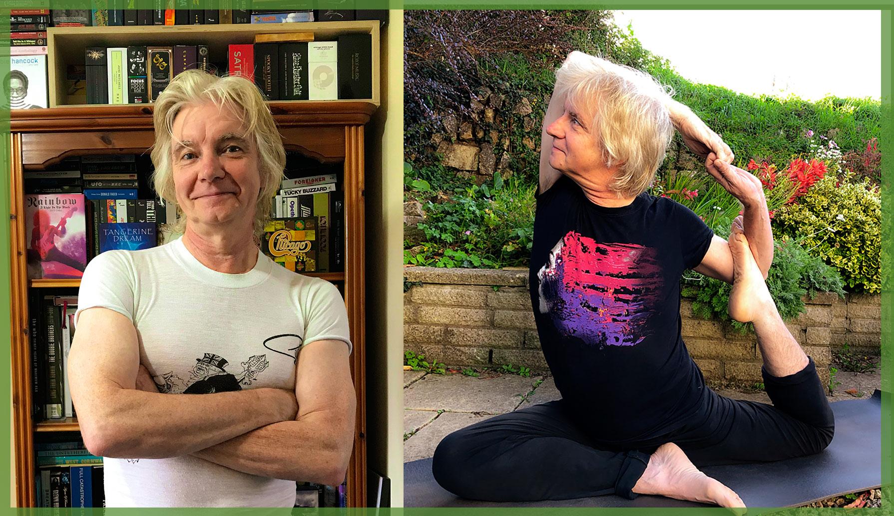 Phil Aston Yoga